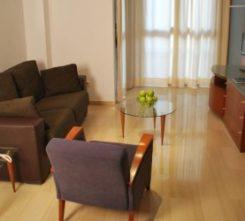 Barcelona Central Aparthotel