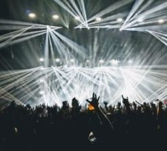 Barcelona Nightclub