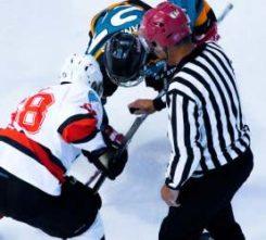 Berlin Ice Hockey