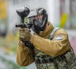 Berlin Indoor Paintball