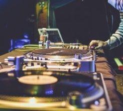 Bratislava Nightclub