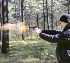 Bratislava Shooting Mini