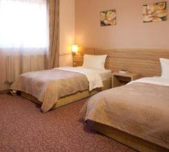 Bucharest 3 Star Central Hotel
