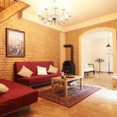 Bucharest Luxury Villa