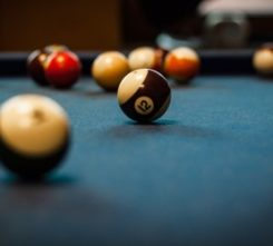 Bucharest Pool Billiards
