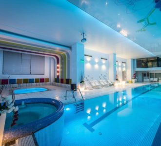 Bucharest Spa Hotel