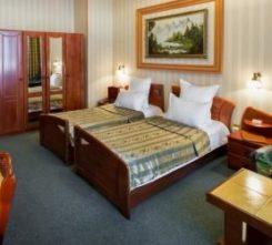Bucharest Suite Hotel