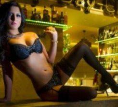 Budapest Strip Club