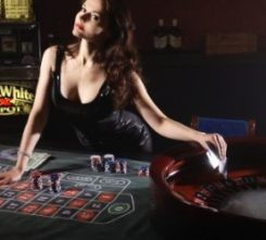 Budapest Strip Poker