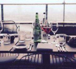 Budapest Wine Cellar Dinner