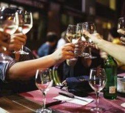 Budapest Wine Tasting And Strip