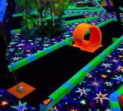 Cologne Glow Golf