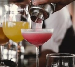 Hamburg Cocktail Workshop