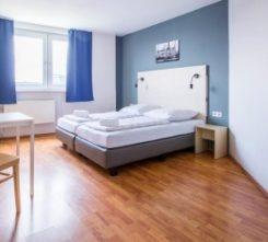 Hamburg Hostel