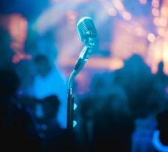 Hamburg Karaoke