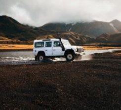 Hvar Jeep Safari