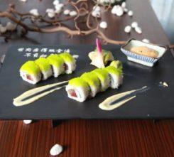 Kiev Body Sushi