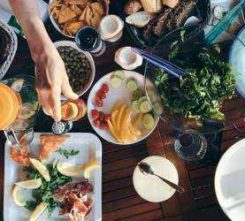 Kiev Traditional Dinner
