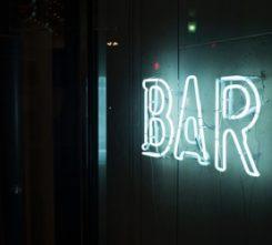 Kiev Vodka Bar Crawl