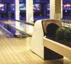 Prague Bowling