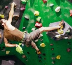 Prague Climbing Centre