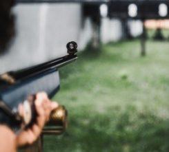 Prague M16 Shooting
