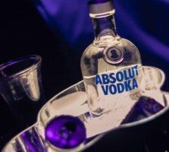 Sofia Nightclub Table Service
