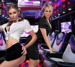 Sofia Party Bus Transfer