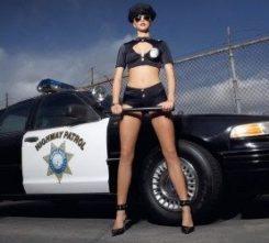 Sofia Stag Arrest