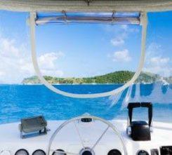 Split Fast Boat Rental