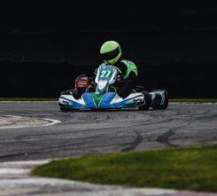 Split Indoor Karting