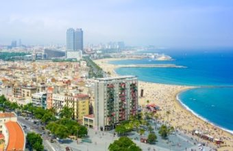 Stag Destination Barcelona
