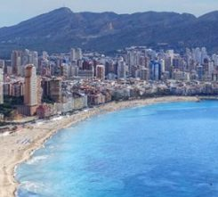 Stag Destination Benidorm