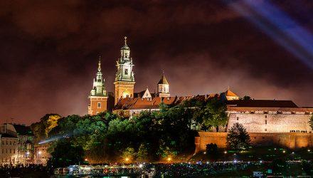 Stag Destination Krakow