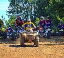 Tallinn Quad Biking